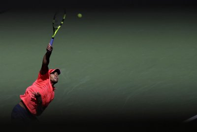Jo-Wilfried Tsonga earns 400th win, reaches Rotterdam final