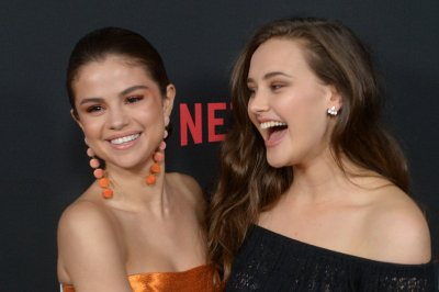 Selena Gomez on '13 Reasons Why' premiere: I'm 'overwhelmed' with pride