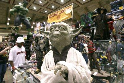 Saudi textbook recalled due to photo of Yoda next to King Faisal