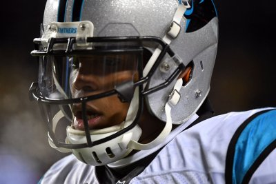 Cam Newton, Carolina Panthers maul Miami Dolphins