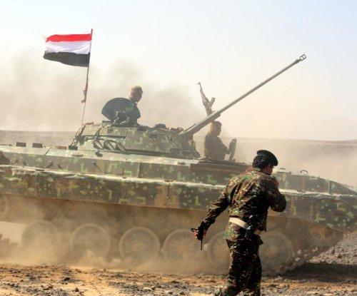 Bipartisan group of senators aim to end U.S. military involvement in Yemen
