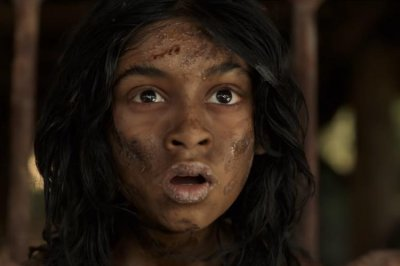 'Mowgli' is torn between two worlds in latest trailer