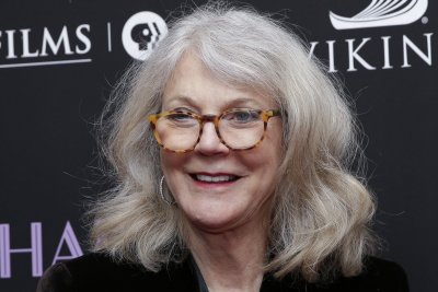 Blythe Danner joins 'American Gods' Season 3 in recurring guest role
