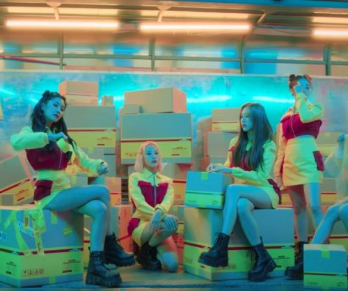 Momoland returns with 'Thumbs Up' music video