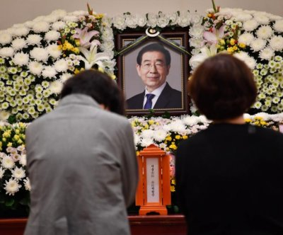 South Korea activist accuses lawyer in Seoul mayor case of lying