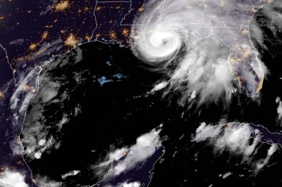Hurricane Sally could dump 30 inches of rain on parts of Gulf Coast thumbnail