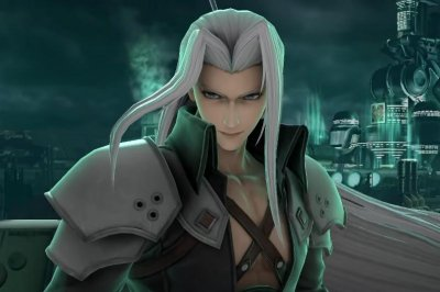 'Perfect Dark,' Sephiroth in 'Smash Bros.' announced at Game Awards