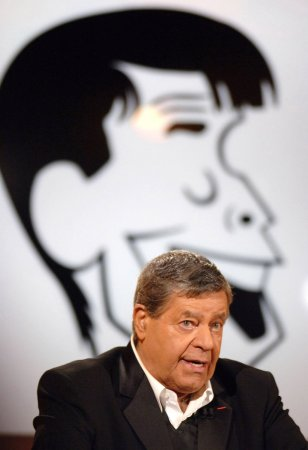 Encore to air Jerry Lewis documentary