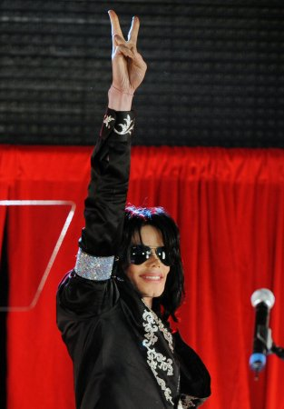 3-D Jackson tribute planned for Grammys