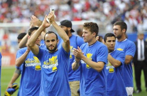 Landon Donovan criticizes Jurgen Klinsmann's coaching style