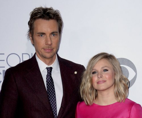 Dax Shepard, Kristen Bell discuss new daughter Delta