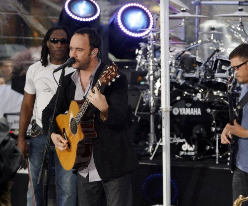 Dave Matthews Band Announces 2016 Summer Concert Tour Dates ...