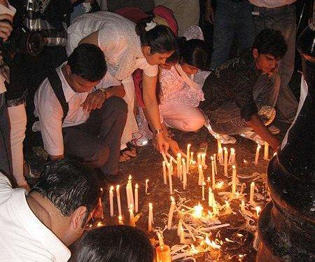 Pakistan court orders release of Mumbai terror suspect