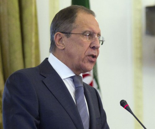 Lavrov: Charges against Gazprom are baseless