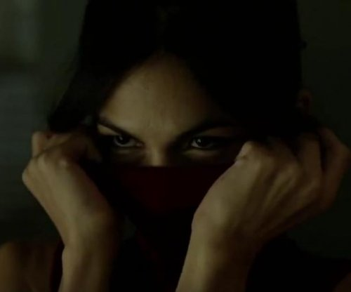 'Daredevil' Season 2 trailer previews Elektra, the Punisher