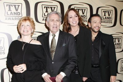 'One Day at a Time' alum Pat Harrington Jr. dead at 86