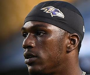 Ravens cornerback Tray Walker 'fighting for his life' after dirt-bike wreck