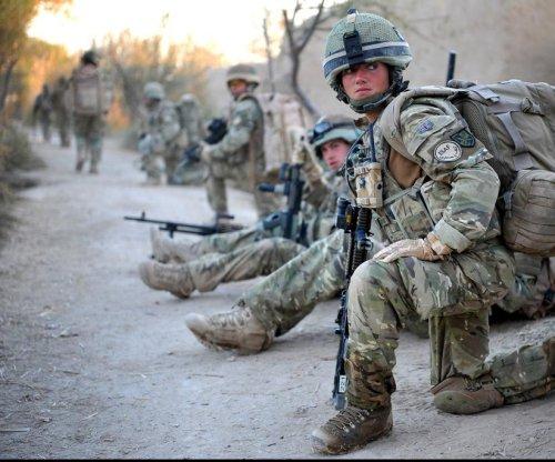 U.K. lifts ban on women in combat roles