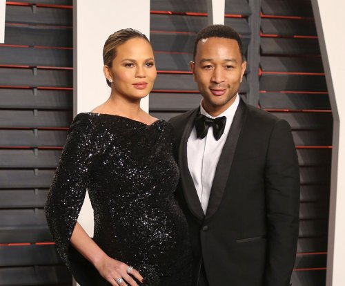 Chrissy Teigen says John Legend once tried to dump her
