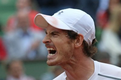 Struggling No. 1 Andy Murray ousted in Rome by Fabio Fognini