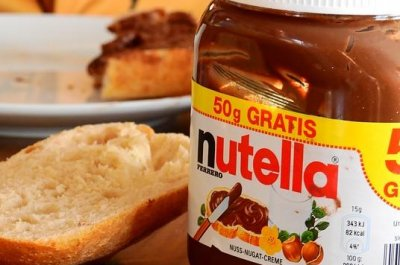 Thieves nab tons of Nutella and Kinder eggs in Germany