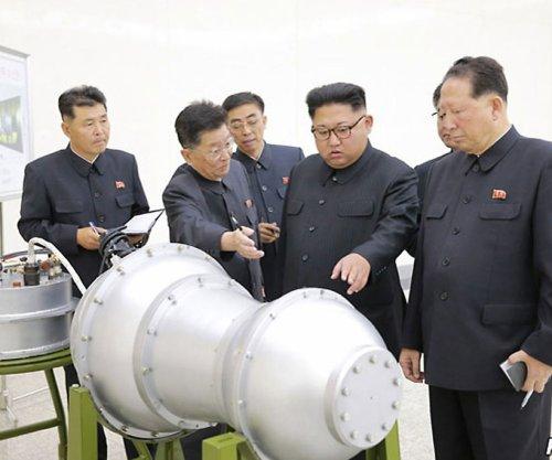 U.S. calls for U.N. vote on new North Korea sanctions
