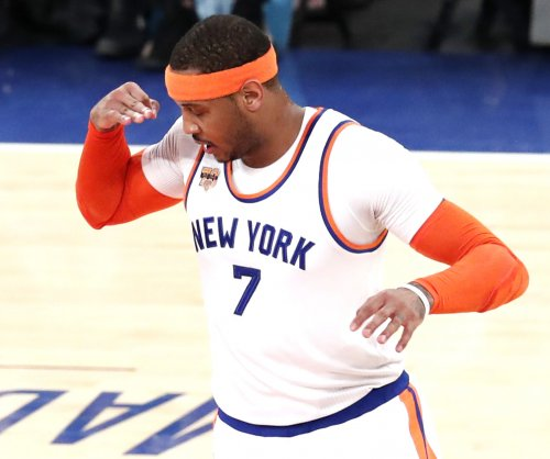 Carmelo Anthony: Trades to Houston Rockets, Cleveland Cavaliers came close