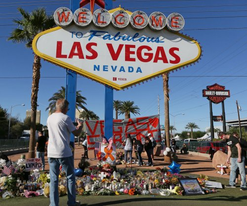 Lawsuits filed on behalf of 450 Las Vegas shooting victims