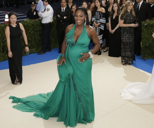 New mom Serena Williams seeks teething advice on Instagram