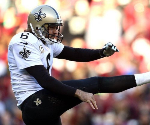 New Orleans Saints' Thomas Morstead to return favor after donations from Minnesota Vikings fans