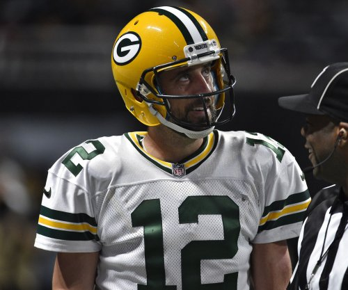 Packers QB Aaron Rodgers on Anthony Barr hit: 'It's time to move on'