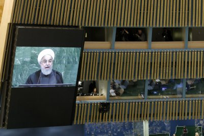 U.S. ends treaty normalizing relations with Iran after ICJ ruling
