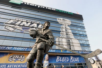 St. Louis newspaper accidentally runs ads congratulating Blues for Stanley Cup win