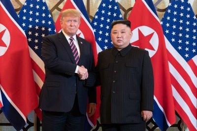 Trump confirms that he will meet Kim Jong Un at DMZ