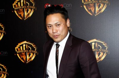 Director Jon M. Chu names newborn after 'In the Heights' film