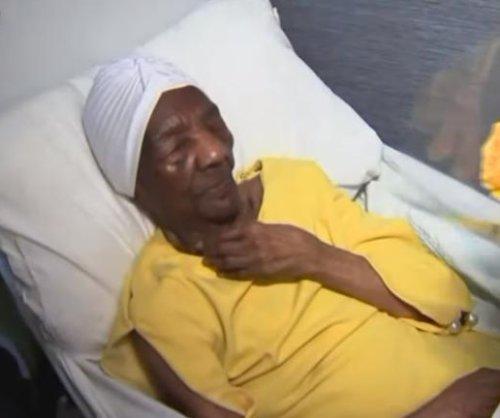 New York woman marks 112th birthday