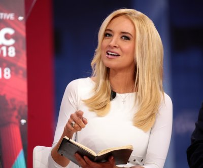 Trump campaign rep Kayleigh McEnany named White House press secretary