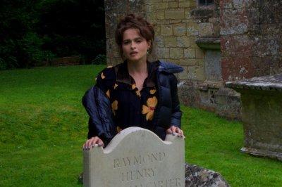 Helena Bonham Carter, Mark Rylance share grandparents' WWII heroism