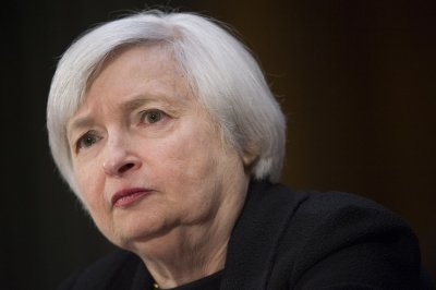 Janet Yellen sworn in as first female Federal Reserve leader