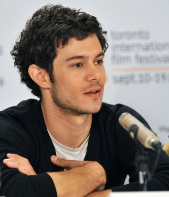 Adam Brody confirms he married Leighton Meester