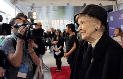 Tina Fey on Elaine Stritch: 'I loved her voice, her timing, her stories and her natural elegance'
