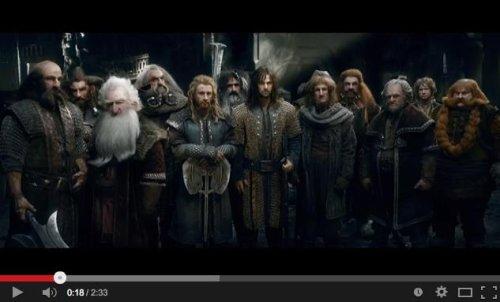 'The Hobbit: Battle of the Five Armies' debuts final trailer