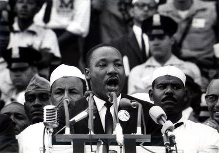 Researcher finds uncensored text of FBI letter to Martin Luther King Jr.