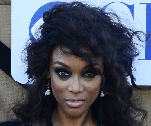 Tyra Banks sued by former 'Next Top Model' contestant