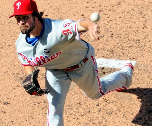Philadelphia Phillies demolish Washington Nationals