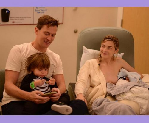 Jaime King, husband Kyle Newman welcome baby boy