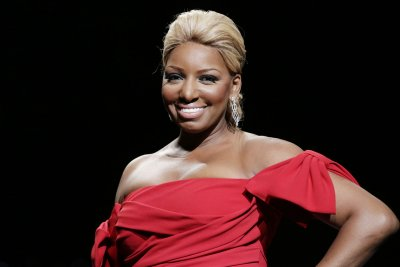 Nene Leakes claims 'View' co-hosts are 'not kind'