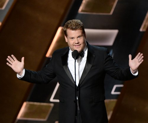 James Corden to host the 70th Tony Awards ceremony in NYC