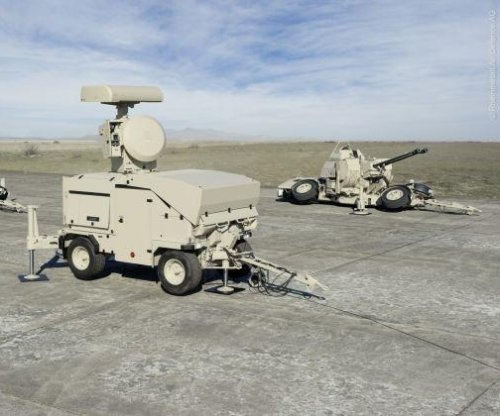 Rheinmetall upgrading unidentified country's air defense system