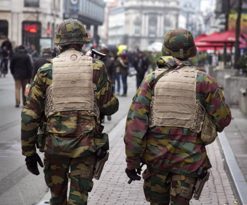 First suspect charged in Brussels terrorist attack
